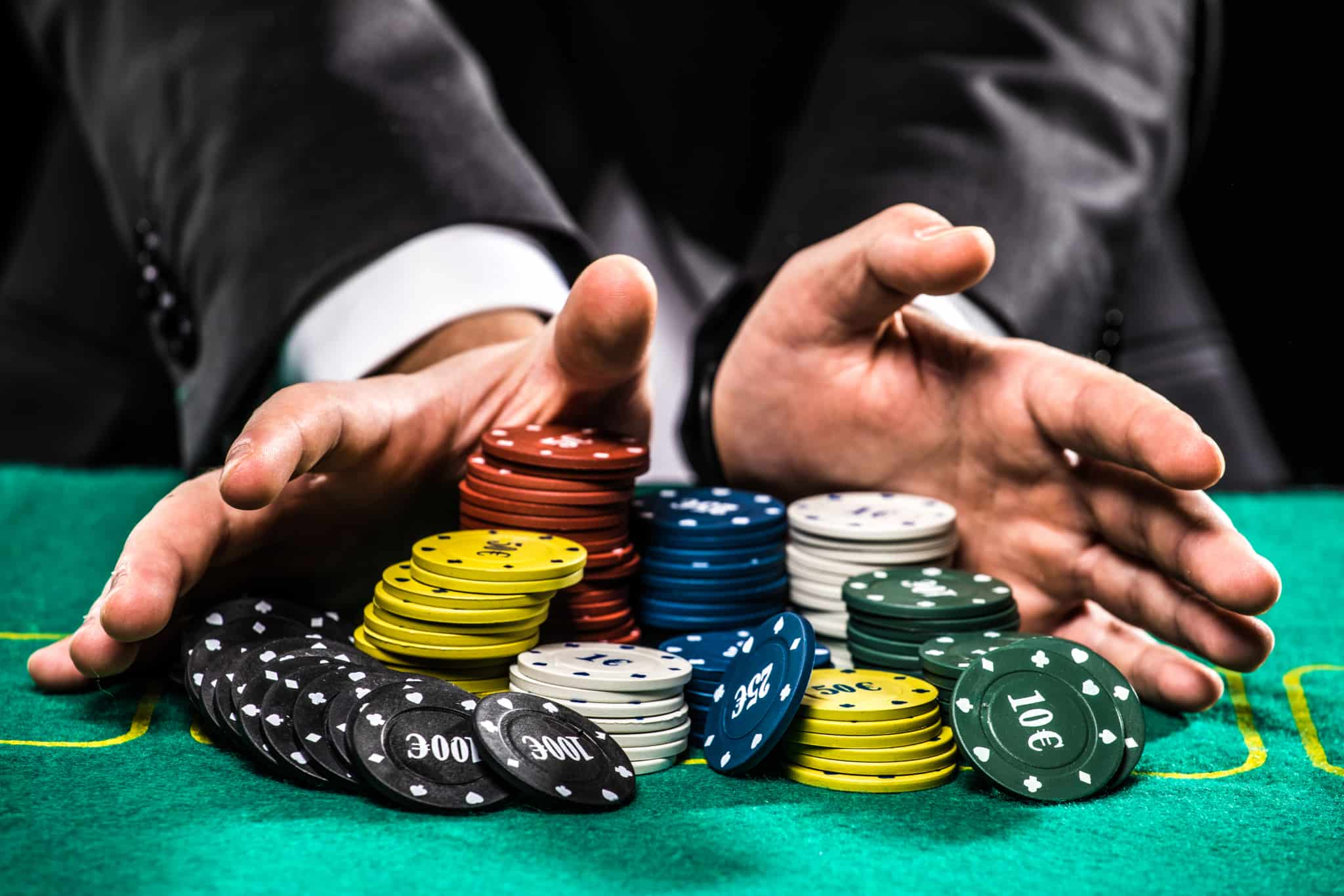 Betting Strategies For Casino Games And Sports betting