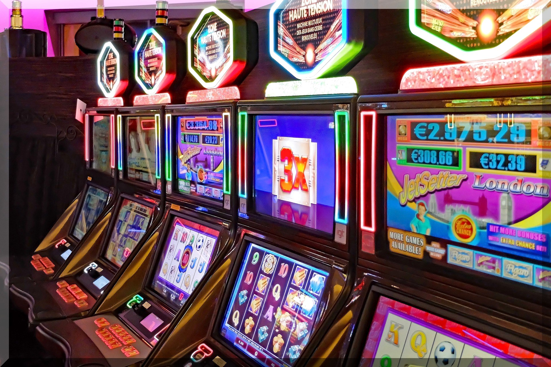 Real Cash Slots USA - Best Online Casinos For US Slot Games