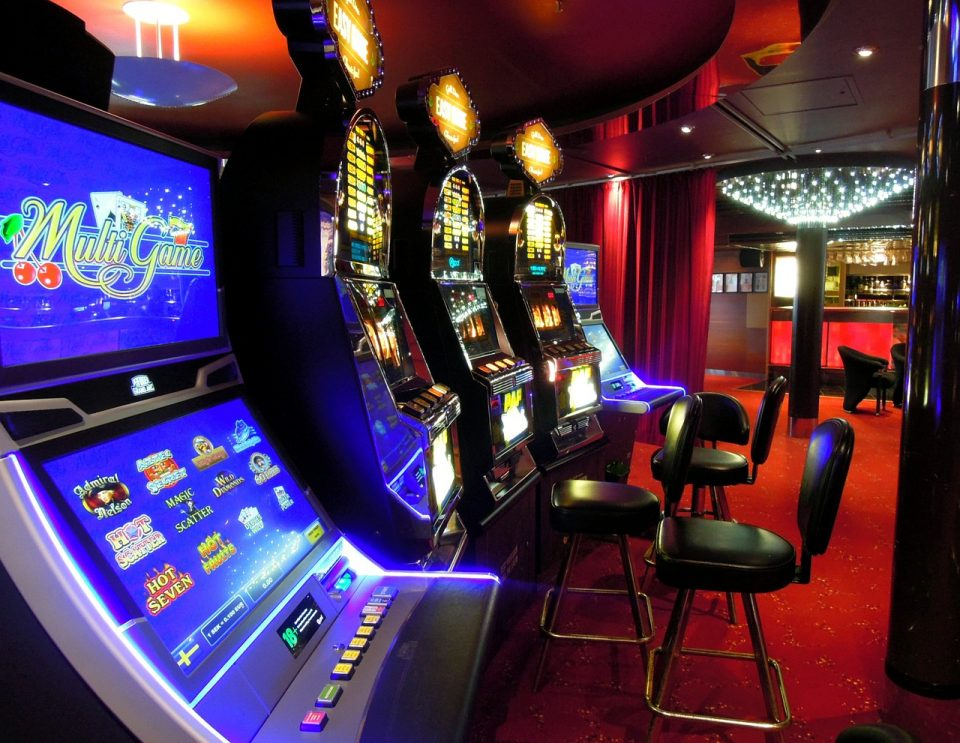 Discover How To Play Games At Online Slot Site! - Gambling