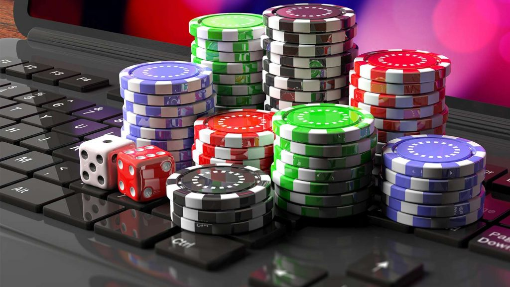 Video Clip Poker Game Types