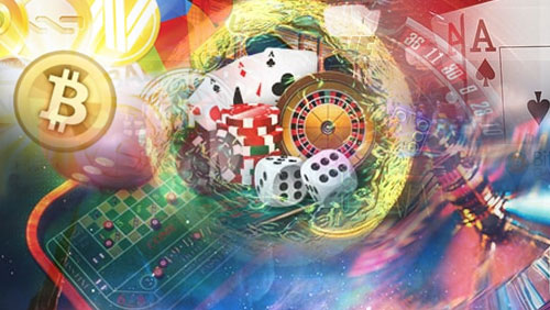 Tips For Playing Boldly In Online Online Poker Online Video Gaming