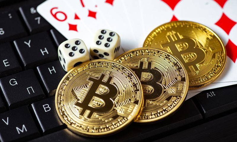 One Of The Most Neglected Remedy For Online Casino