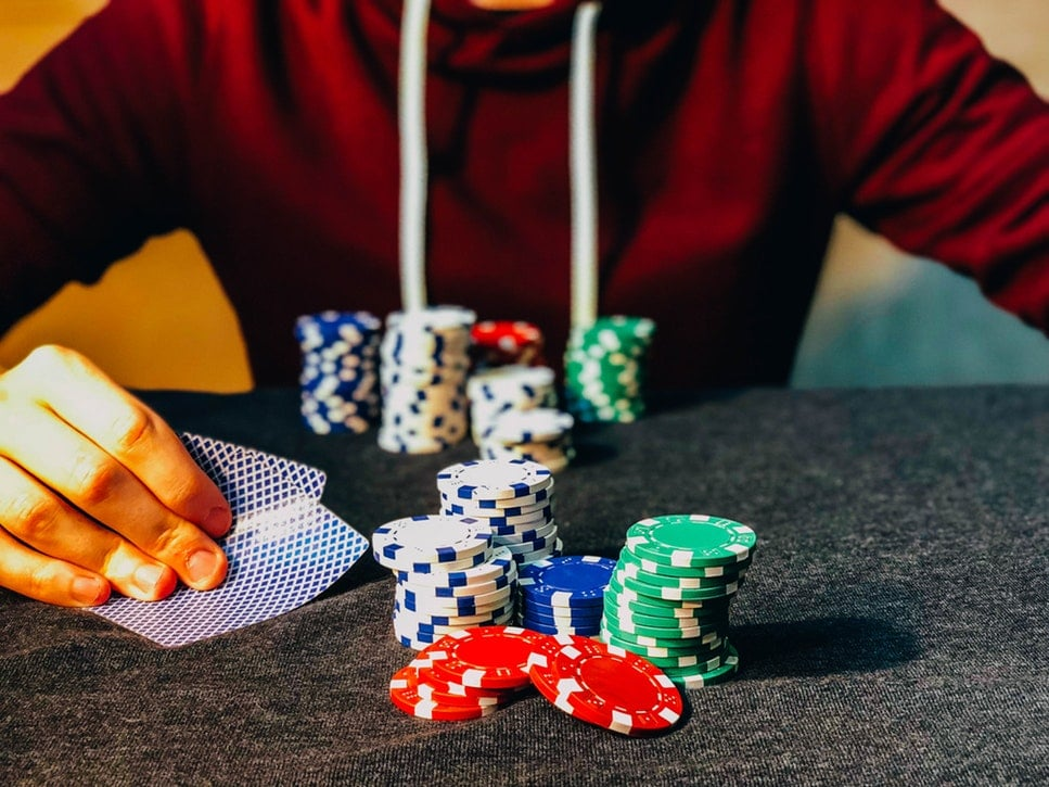 Important Parts Of Casino Poker