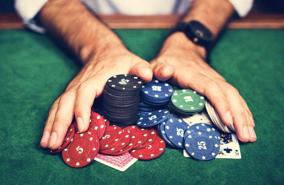 Casino Functions and on-line lotto video games