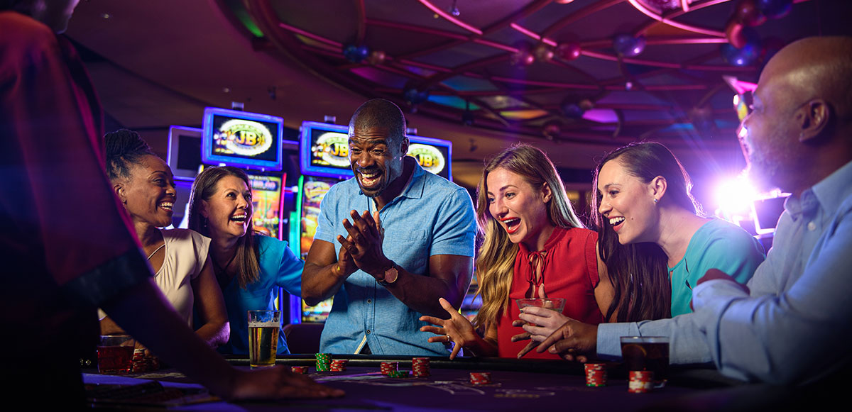 You The Truths On Gambling That Just A Couple Of Individuals Know Exist