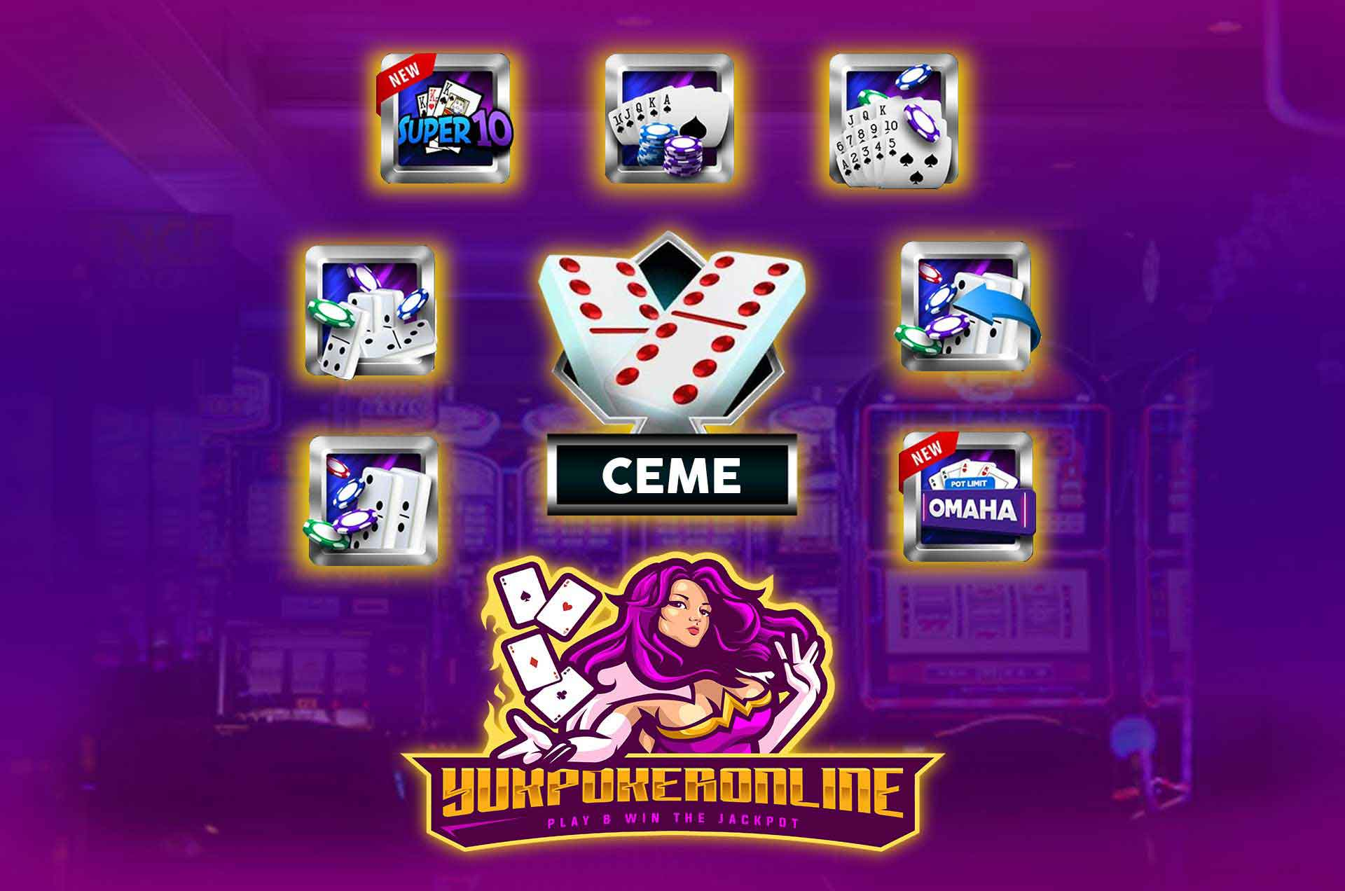 Online Casino In 2021