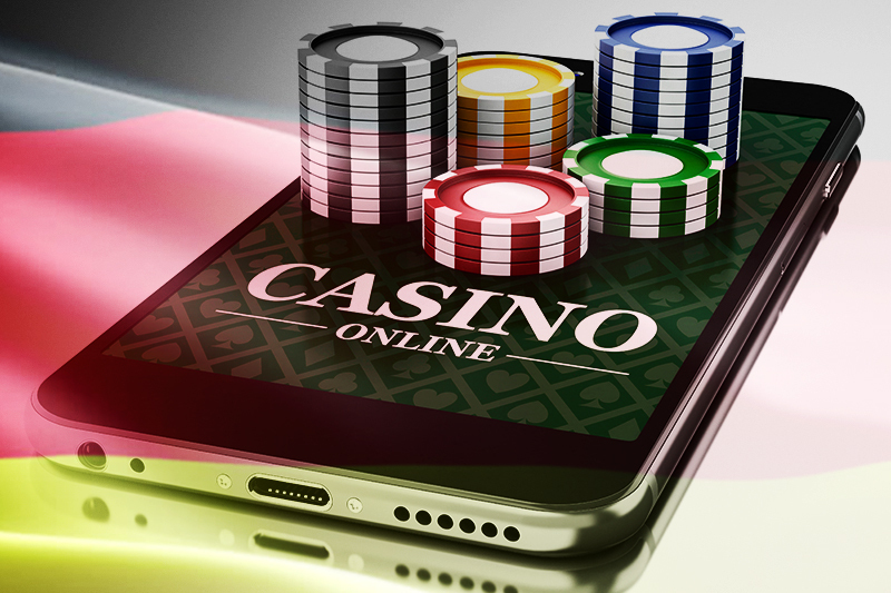 How To Make Usage Of Gambling To Want
