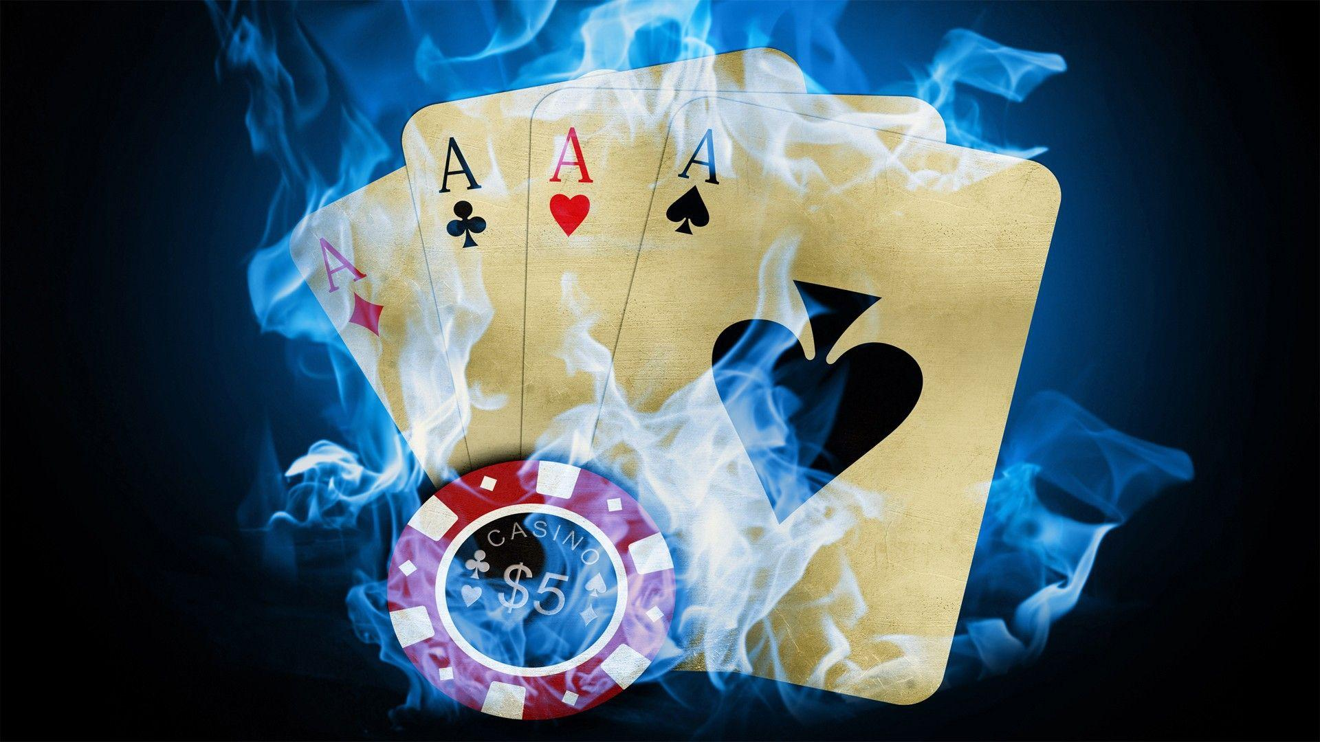 9 Incredible Techniques To Get One Of The Most Online Poker