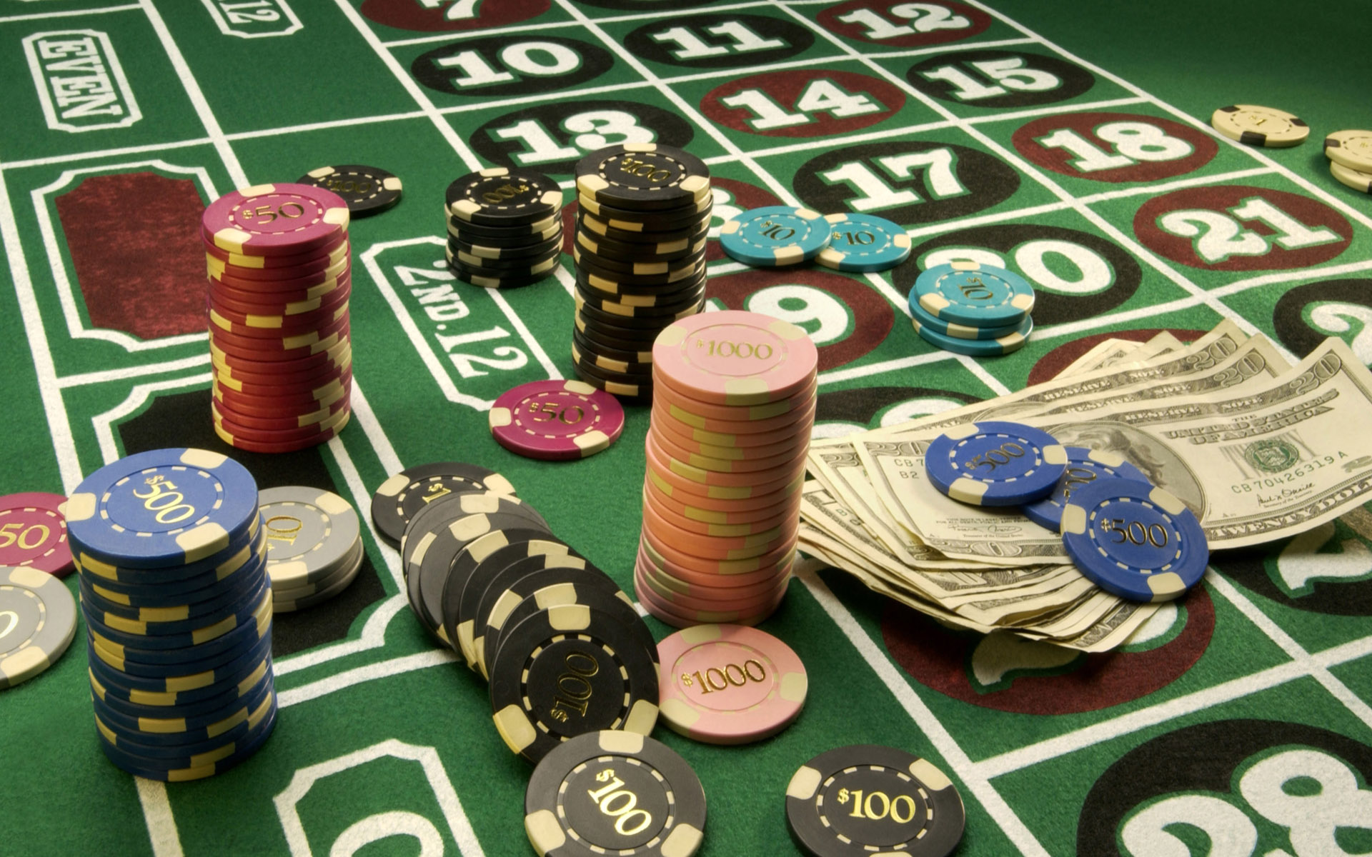 Comprehensive Notes On Gambling In Action By Action Order