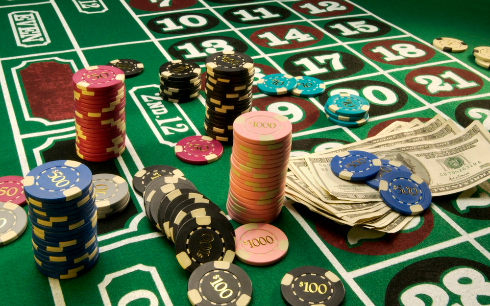 Best Make Gambling You will Read