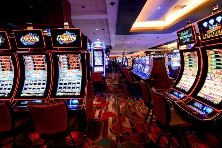 Methods To Earn $1,000,000 Utilizing Gambling