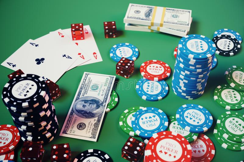 The Careless Approach To Casino