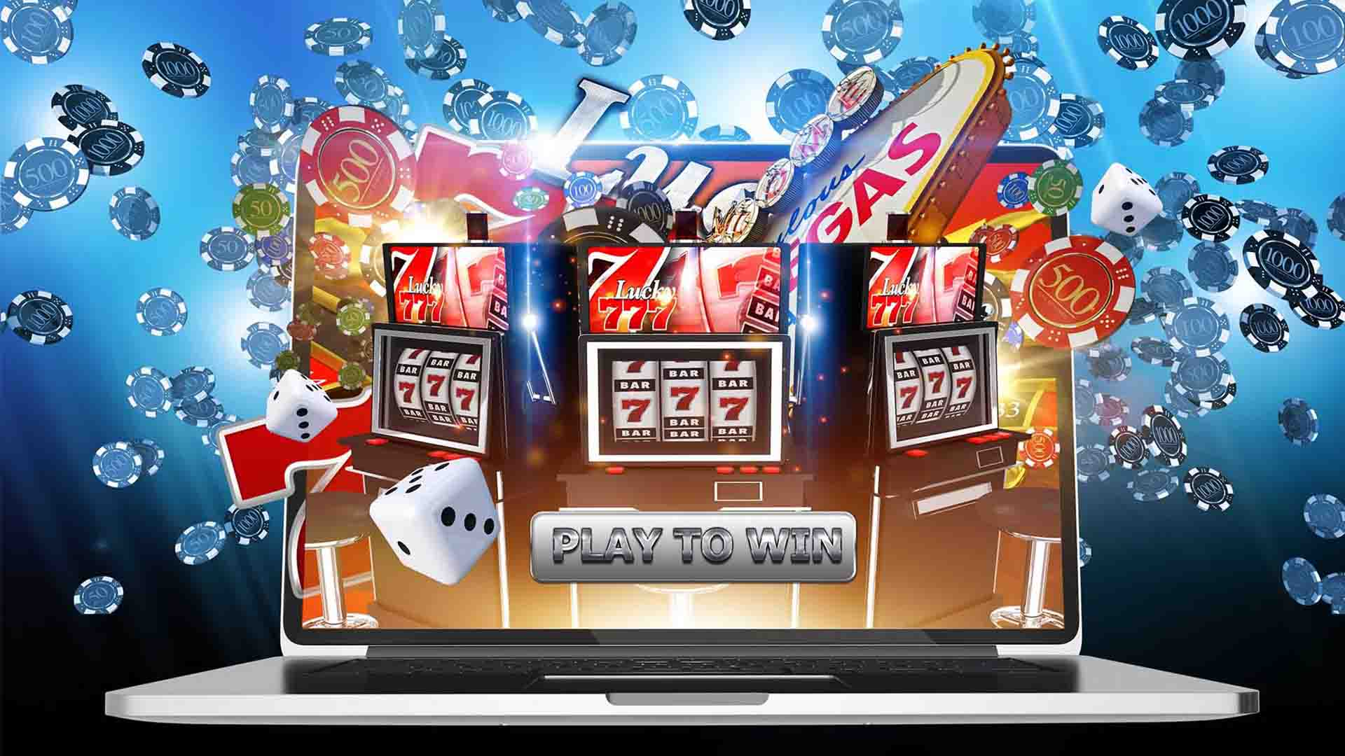 Can You Discover Online Casino