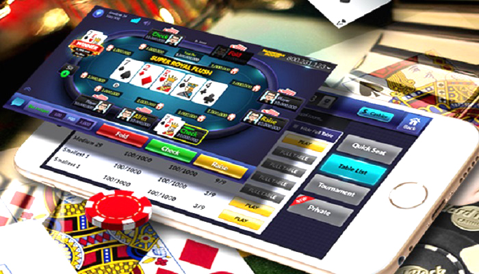 What Six-Max Gambling Gambling