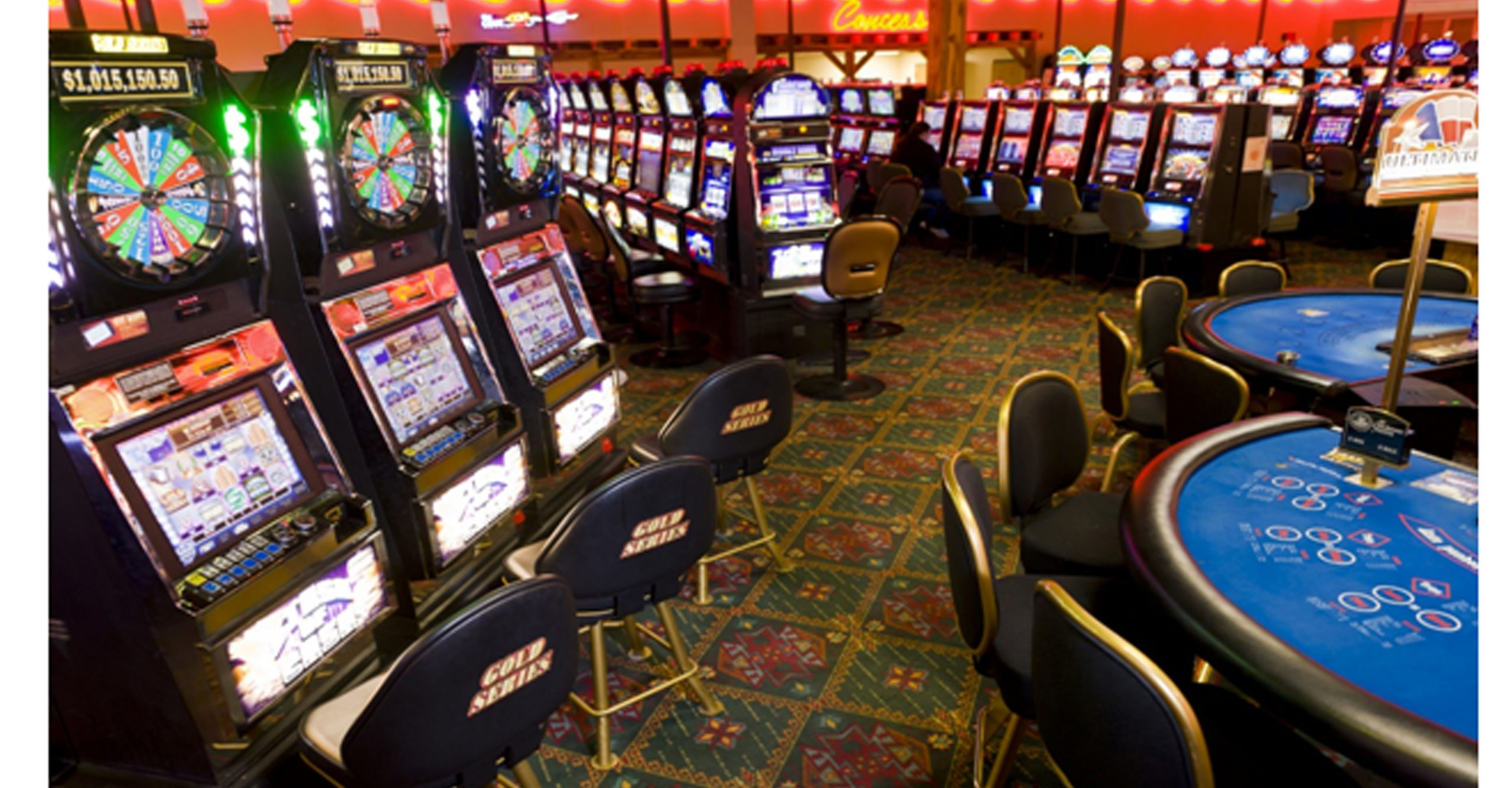 Crucial Aspects For Casino