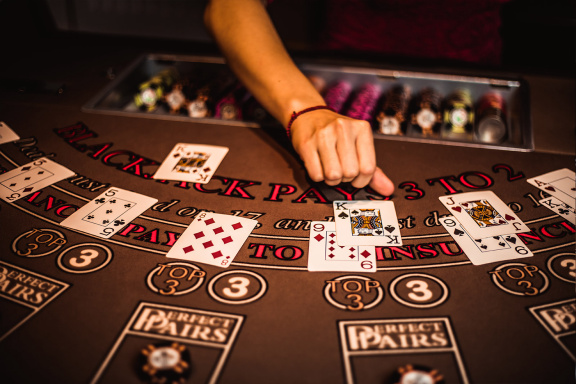 How to seek out the Time to Online Casino on Twitter