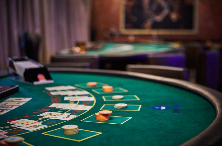Got Stuck? Strive These Tricks to Streamline Your Casino