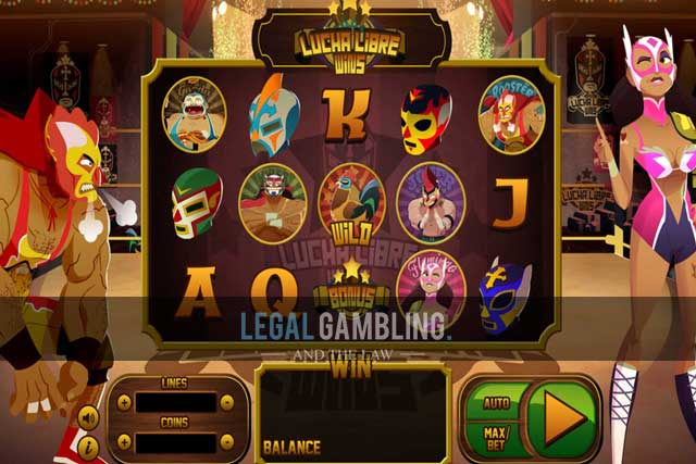 Play Online Slot to Win Exciting Prizes
