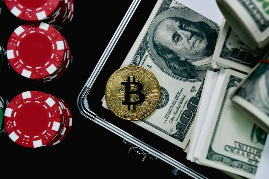 Just How To Begin Gambling With Less Than $ One Hundred