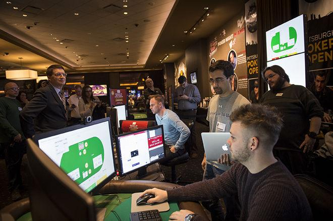Discover To Gambling Persuasively At Three Simple Measures