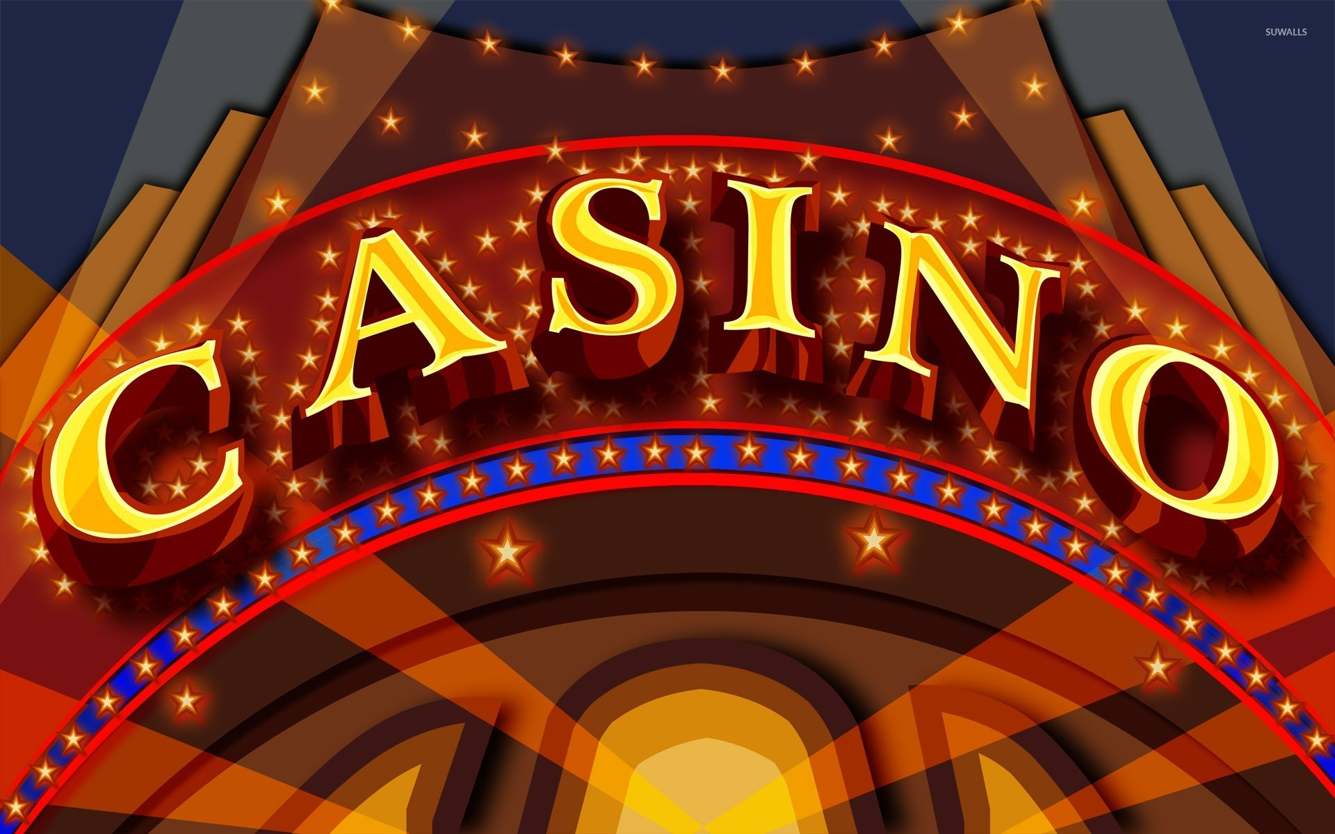 Ten Useful Lessons About Casino That You'll Never Forget
