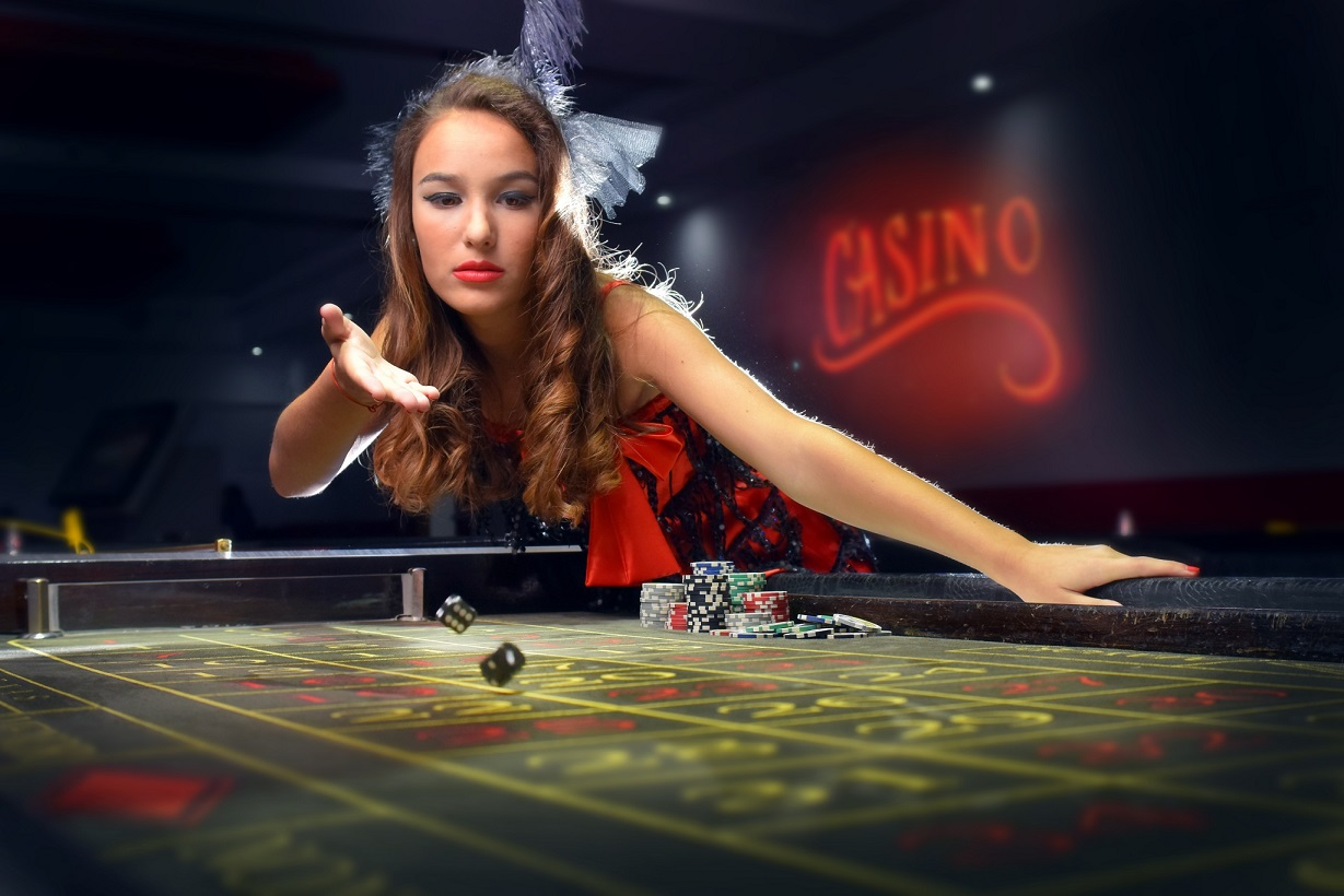 Thinking About Casino? 5 The Explanation Why It's Time To Cease!