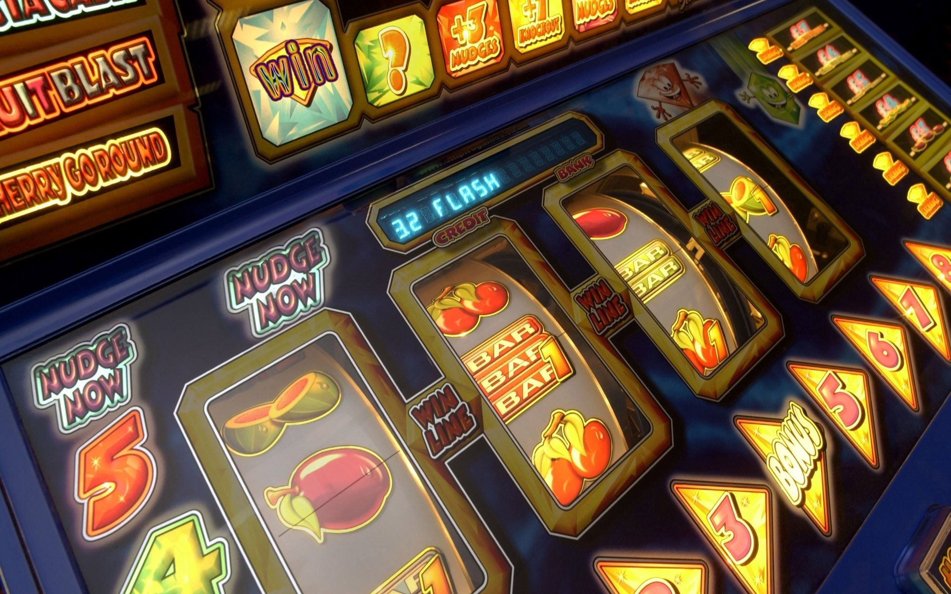 Online Gambling Ready For An Excellent Thing