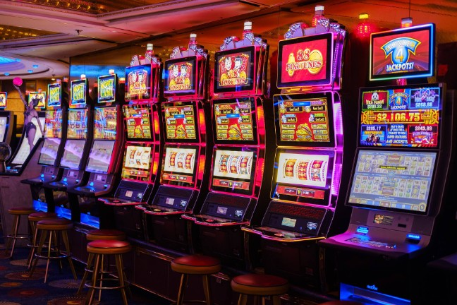 Online Slots For Players To Make A High Income
