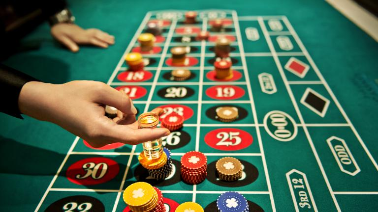 Casino Is Sure To Make An Influence In Your Corporation