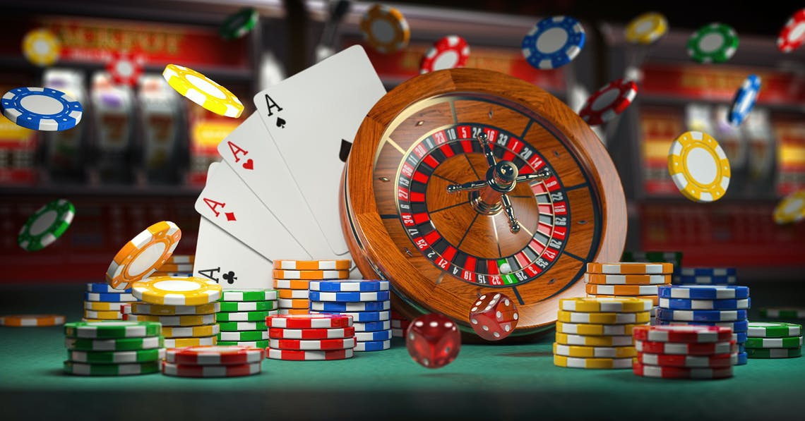 Are You Gambling The Right Manner These 5 Tips Will Enable