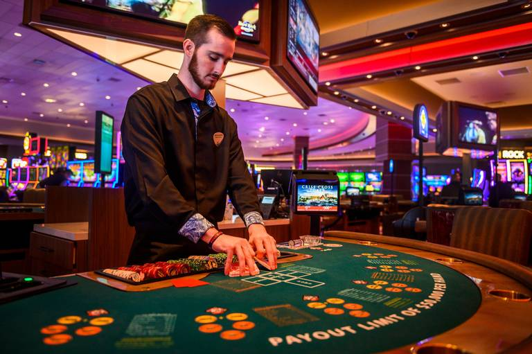 Benefit from Casino Learn These 10 Ideas