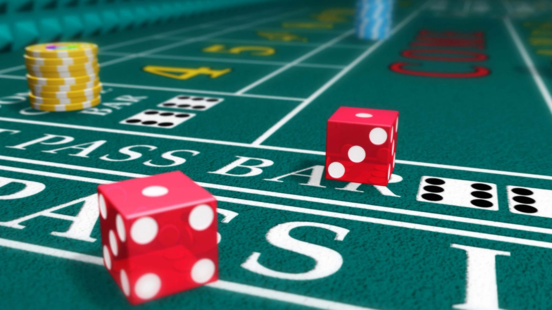 Methods About Gambling You Wish You Knew Earlier Than