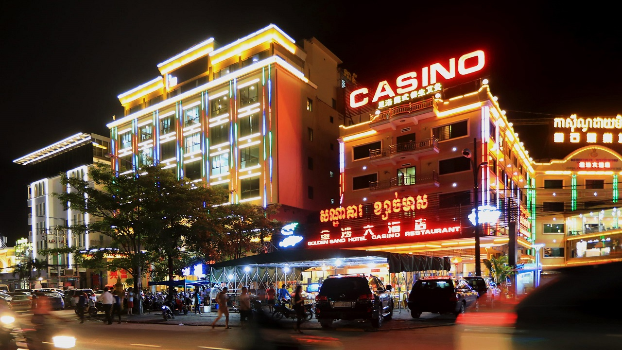 Finding Prospects With Casino Half