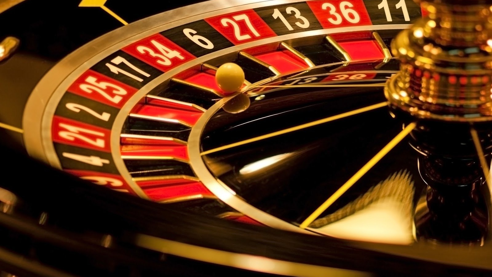 Four Ways Gambling Could Make You Invincible