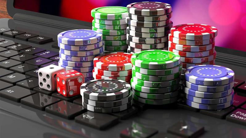 Why Some Folks Nearly At all times Make/Save Money With Casino