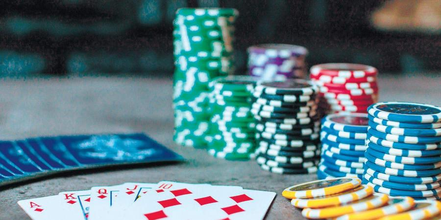Ways To Keep Your Online Casino Growing Without Burning The Midnight Oil