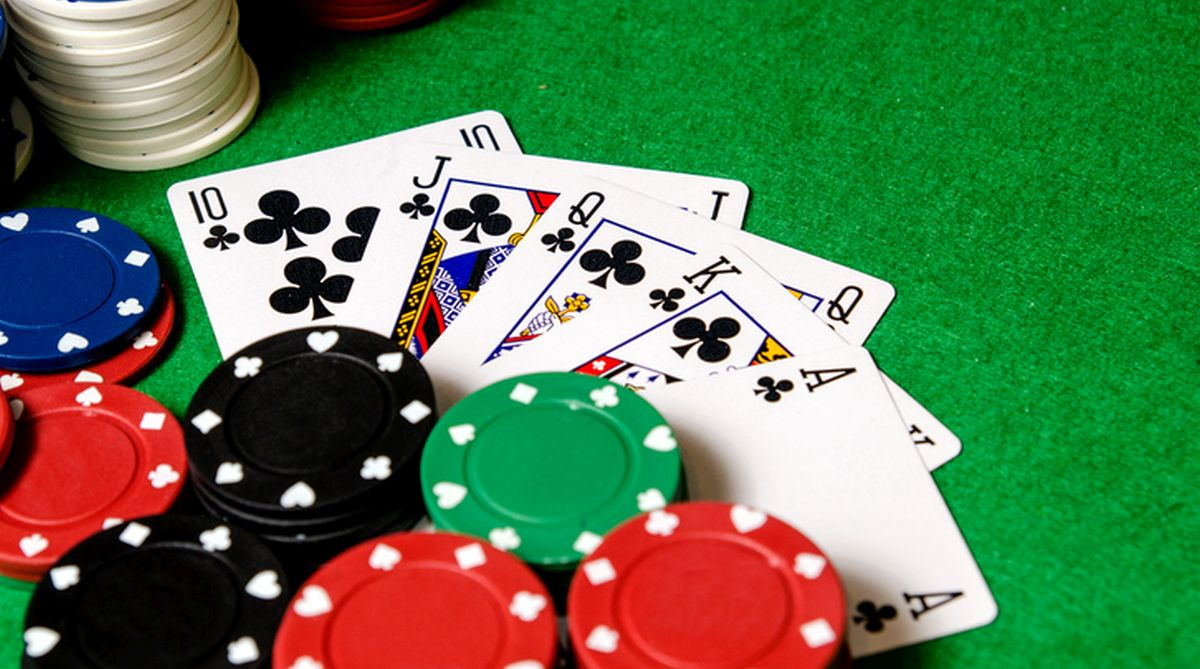 How To Lose Gambling In Six Days