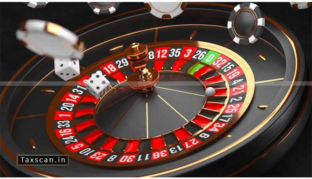 You possibly can Thank Us Later Reasons To Stop Enthusiastic about Casino