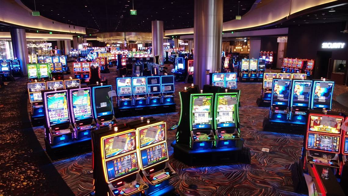 Signs You Made An Incredible Impact On Casino Game